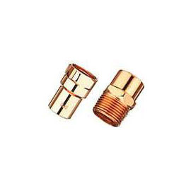Copper Adapter