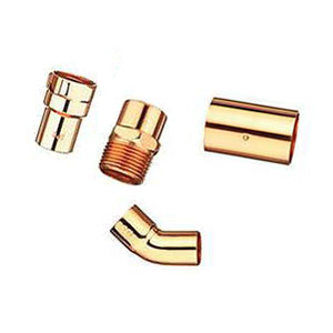 Import Copper Fittings