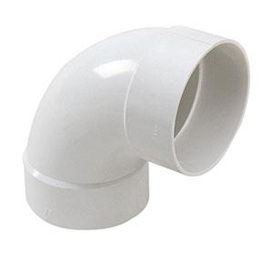 PVC 90 Degree  Elbow