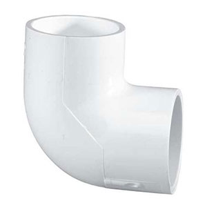 PVC Reducer 90 Elbow