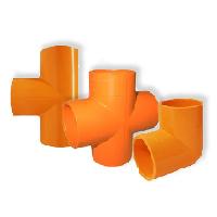 CPVC Plastic Fittings