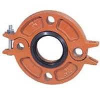 Grooved Flanges