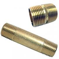 Brass-Nipples