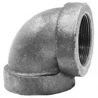 Cast Iron 90 Elbow