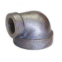 Cast Iron Reducer 90° Ellbow
