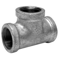 Galvanized Tee Fittings