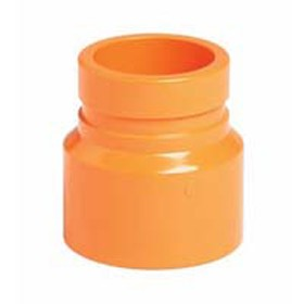 CPVC GROOVE ADAPTER