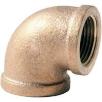 Brass 90 Elbow