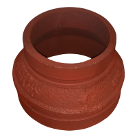 Grooved Conc. Reducer
